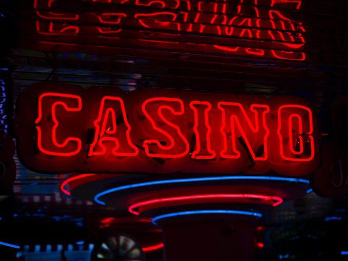 Каковы основные правила этикета в казино?