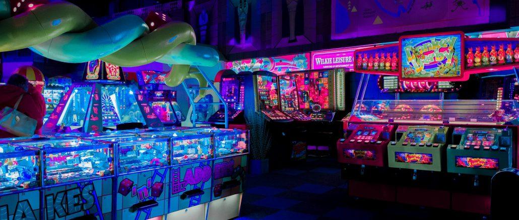 Каковы экономические преимущества азартных игр в казино?